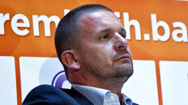 Predrag Mijatović, Ambassador