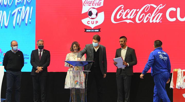 24th Plazma Youth Sports Games ceremoniously closed in Sarajevo