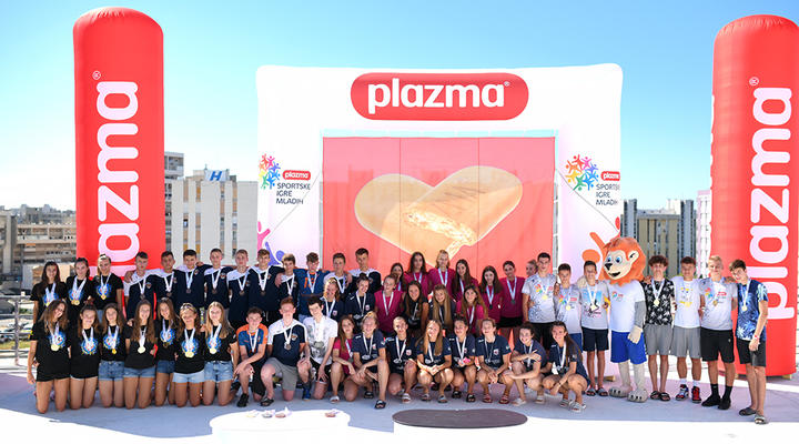 Croatian great state finals held in Split