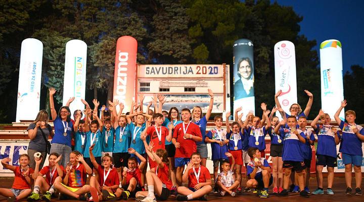 Great state final in Savudrija