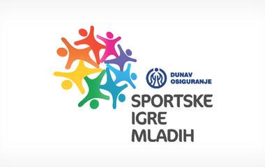 YSG Logo Serbia