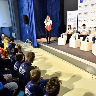 Youth Sports Fair Chance Sarajevo 2020